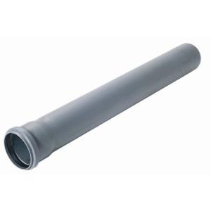Труба канализационная внутренняя d110x1000мм