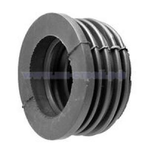 Манжета переходная резиновая чугун/пластик d73x50мм