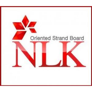 NLK Oriented Strand Board