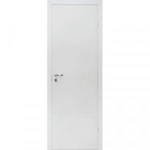 Двери межкомнатные Олови ГОСТ дверное полотно БЕЛОЕ с замком