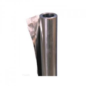 Фольга алюминиевая 100мкн 12м2 для бани и сауны