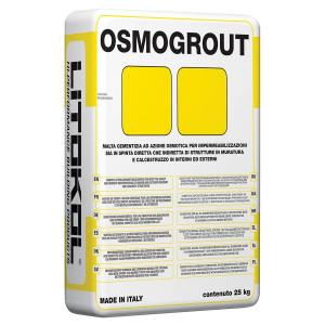 Гидроизоляция проникающая Литокол OSMOGROUT 25 кг