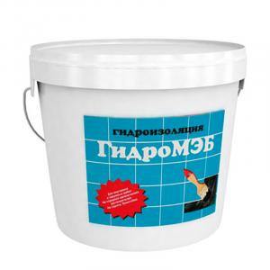 Мастика ГидроМЭБ (5кг)