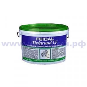 Грунтовка морозостойкая Тифенгрунд (5л) FEIDAL