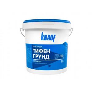 Грунтовка Тифенгрунд Кнауф (10кг) KNAUF