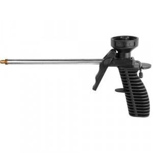 Пистолет для монтажной пены пластмассовый DEXX