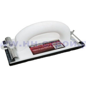 Сеткодержатель MATRIX 230 х 105 мм пластиковый с зажимами