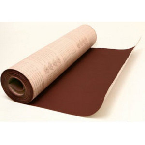 Шлифовальная шкурка 12 на тканевой основе водостойкая/рулон 775мм х30м (пм)