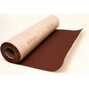 Шлифовальная шкурка 0 на тканевой основе водостойкая/рулон 775мм х30м (пм)