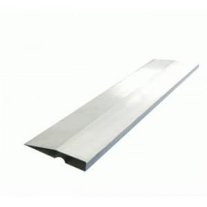 Правило строительное алюминиевое Трапеция 1,5м