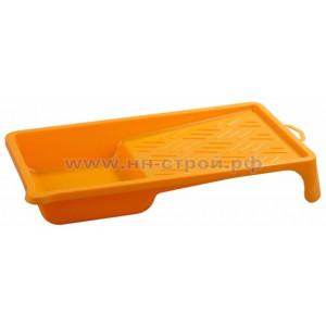 Ванночка малярная пластмассовая Stayer 330х350мм