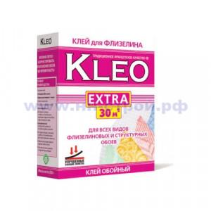 Клей KLEO EXTRA Флизелиновый (250гр)