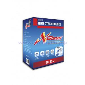 Клей для стеклообоев (500гр) XCLASS
