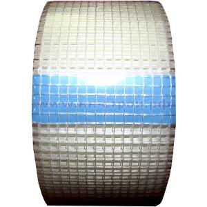 Лента самоклеющая для швов 45мм х45м СЕРПЯНКА X-Glass