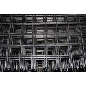 Сетка сварная кладочная Ф3 100х100х2,5мм 2000х500мм (1м2)