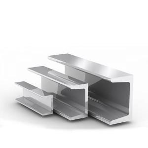 Швеллер стальной 10 П (1м)