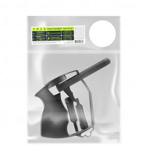 Пистолет пластиковый для монтажной пены TRIS