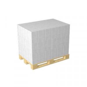 Газосиликатные блоки 600х300х200мм цена за м3
