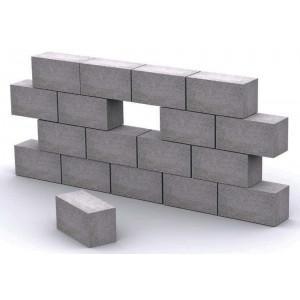 Пенобетонные блоки Пеноблок 588х300х188мм цена за м3