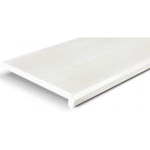 Подоконники цветные ПВХ Danke Lalbero Bianco Белый дуб (пм)