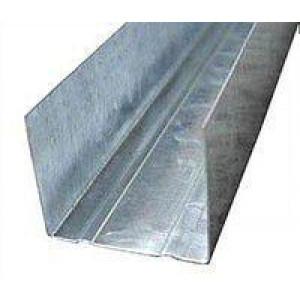 Профиль для гипсокартона ПН 50х40 0,55 мм (3м) направляющий