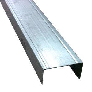 Профиль направляющий ПН 100х40 Knauf Кнауф 0,6мм