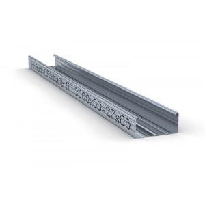 Профиль потолочный ПП 60х27 Кнауф Knauf 0,6мм