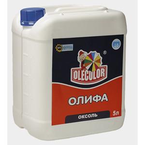 Олифа Оксоль 1л