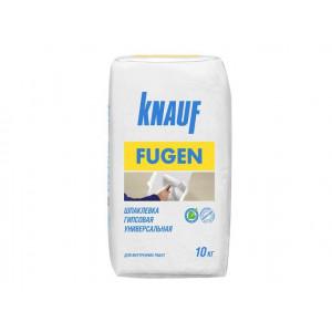 Шпаклевка Кнауф Фугенфюллер 10 кг для стыков гкл