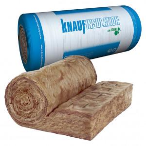 Knauf Утеплитель Тисма (1200*8300*2листа) 50мм 19,92м2/ 0,996м3
