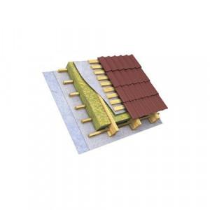 VATTA 45 Лайт 100 мм базальтовый утеплитель 2,88м2 (0,288м3) 45кг/м3