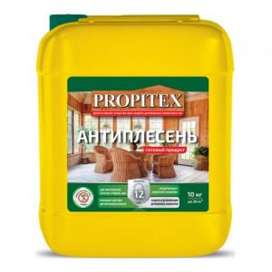 Антисептик Антиплесень Propitex защитный состав 5л