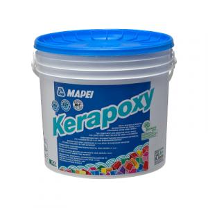 Эпоксидная затирка для плиточных швов Mapei Kerapoxy (2кг) цвета в ассортименте