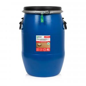 Огне-биозащита Зелест «О-1» Огнестандарт (65кг)