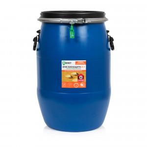Огне-биозащита Зелест «О-3» ОгнеСуперПроф (65кг)